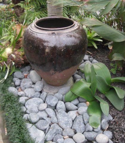 Myanmar Water Jars