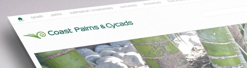 Coast Plams new website